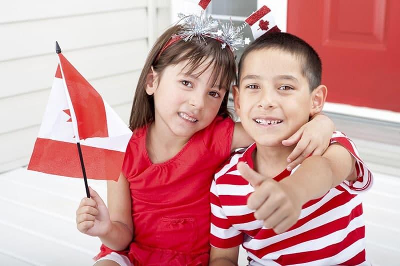 ویزای کانادا برای خواهر یا برادر