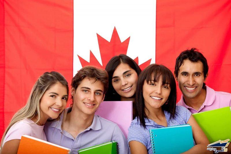 ادامه تحصیل دانشگاه در کانادا