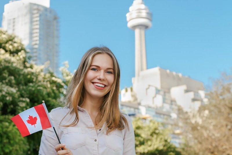 اقامت پس از تحصیل در آمریکا و کانادا