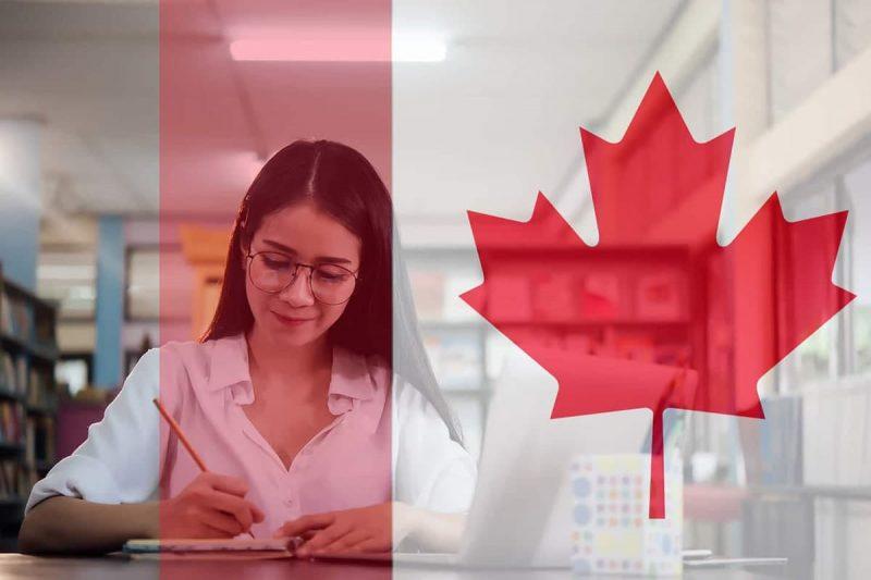 گروه تلگرام کار در کانادا