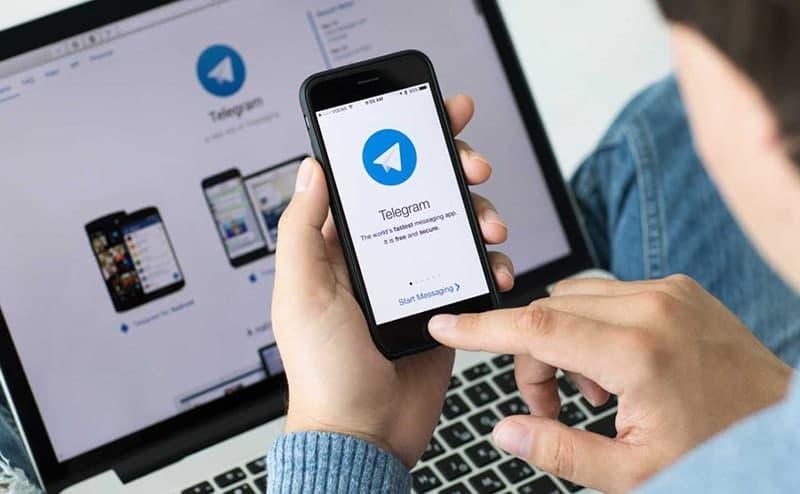 کانال تلگرام کار در کانادا