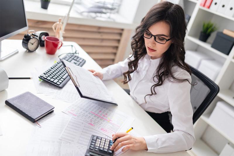 بازار کار رشته حسابداری در خارج از کشور