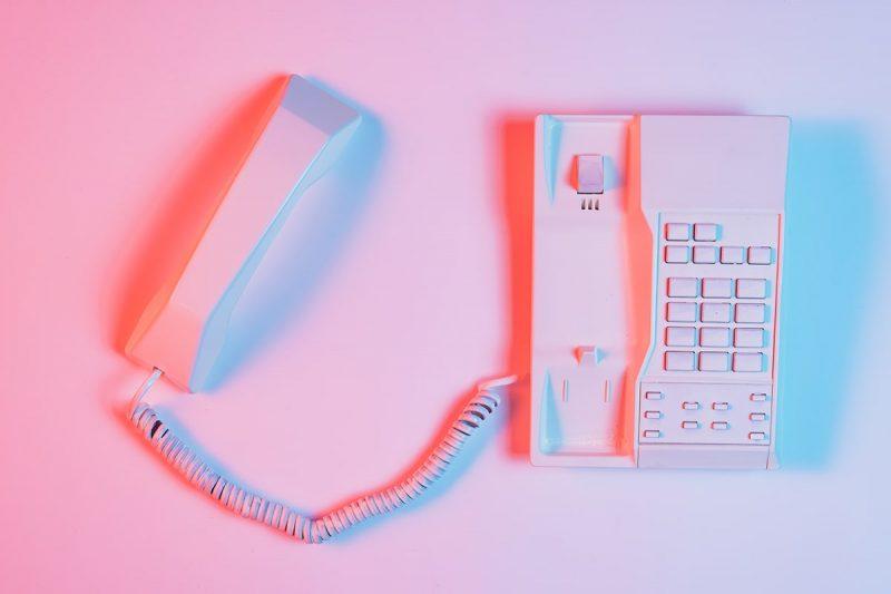 تلفن های مهم کانادا