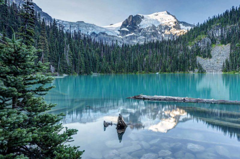 دریاچه های جافری