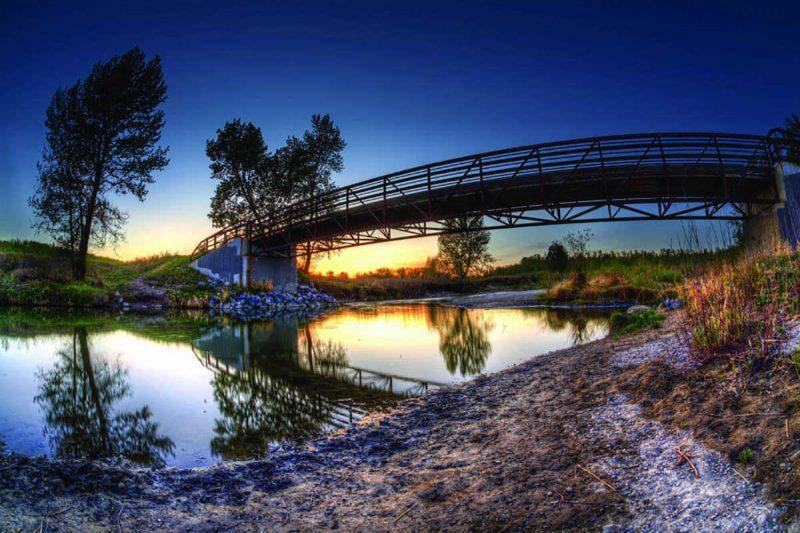 پارک ایالتی فیش کریک