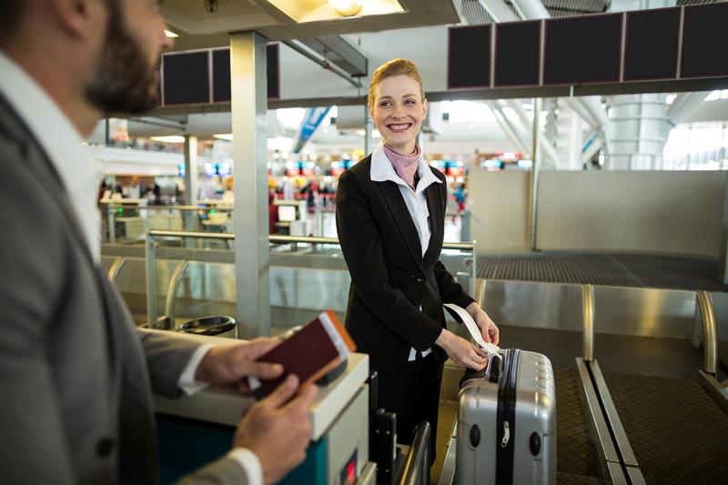 میزان بار مجاز برای سفر به کانادا