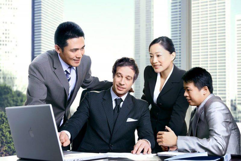 انوع همکاری برای ثبت شرکت در آلبرتا