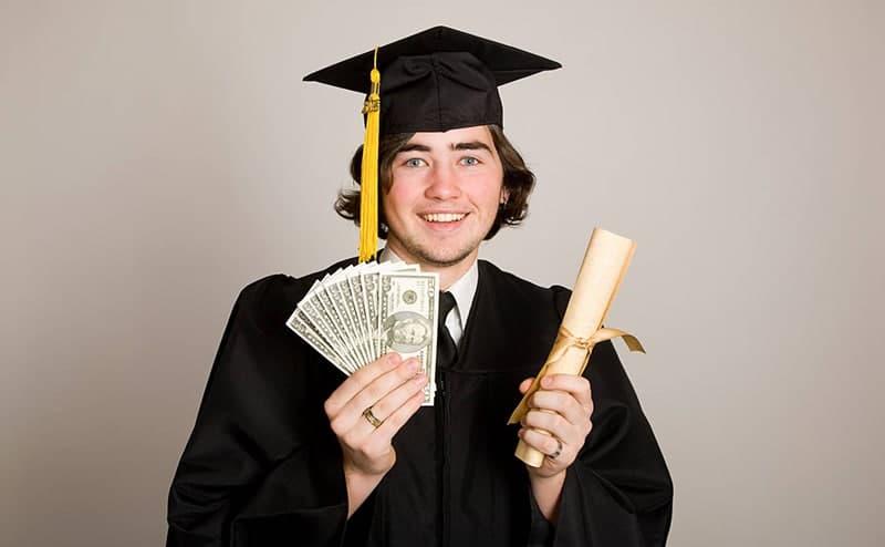 هزینه تحصیل در خارج از کشور