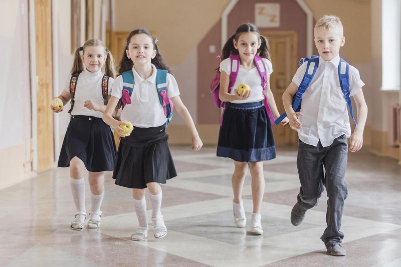 مزایای تحصیل کودکان در کانادا