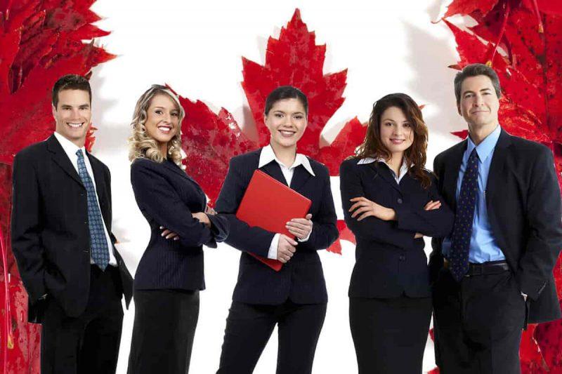 مهاجرت به کانادا از طریق تخصص در استان های کانادا