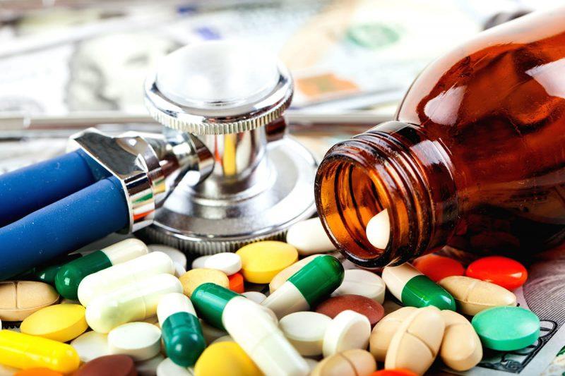 گرایش های رشته داروسازی در خارج از کشور