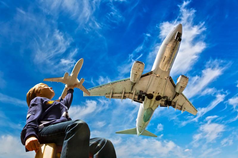 اخذ ویزا برای اپلای رشته خلبانی در خارج از کشور