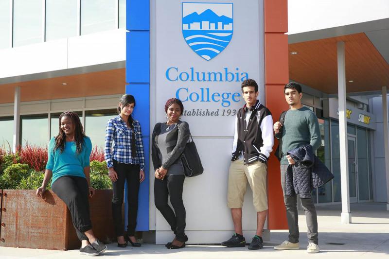 چرا کالج های ونکوور مشهورند