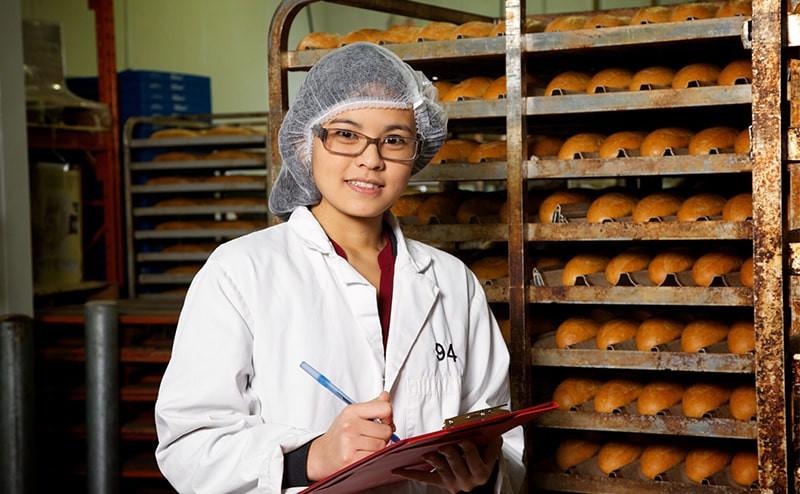 اپلای رشته صنایع غذایی