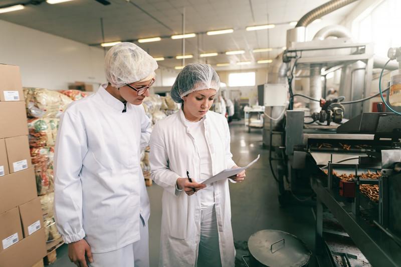 اپلای رشته صنایع غذایی در خارج از کشور