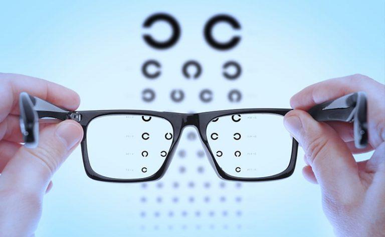 اپلای رشته بینایی سنجی