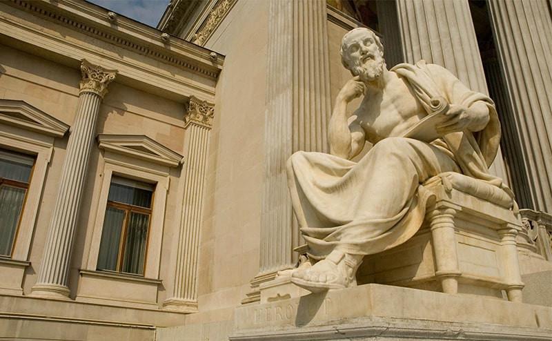 اپلای رشته فلسفه