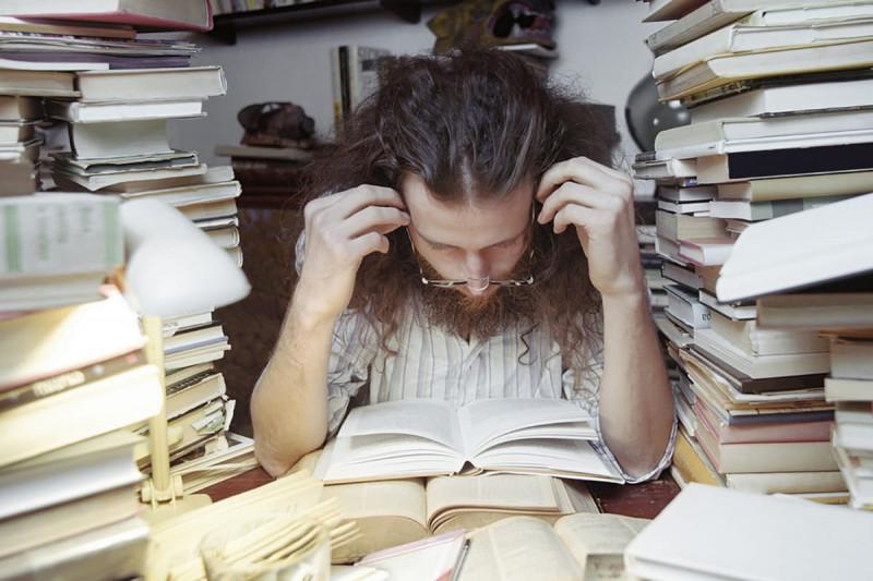 گرایش های رشته فلسفه در خارج از کشور