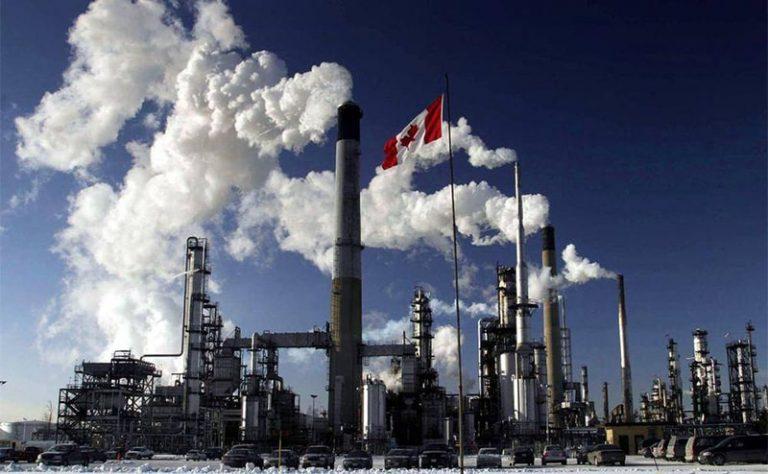 صنعت کانادا