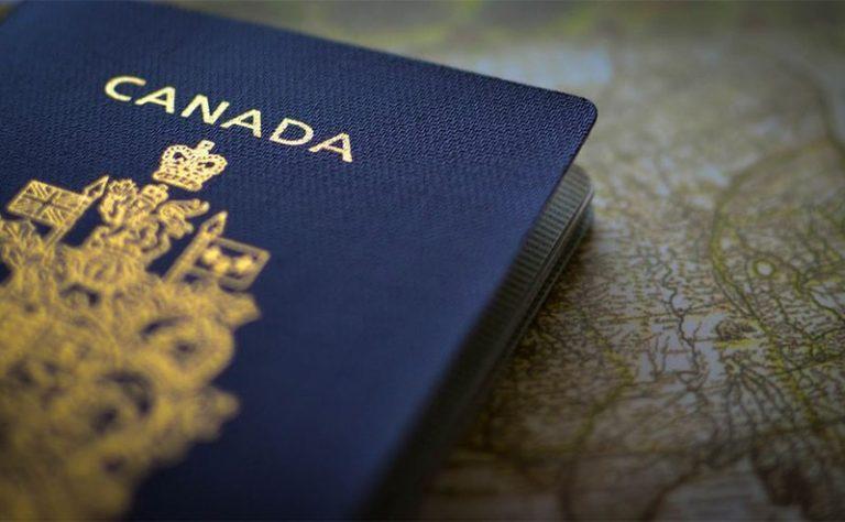 تمدید ویزای مولتی کانادا