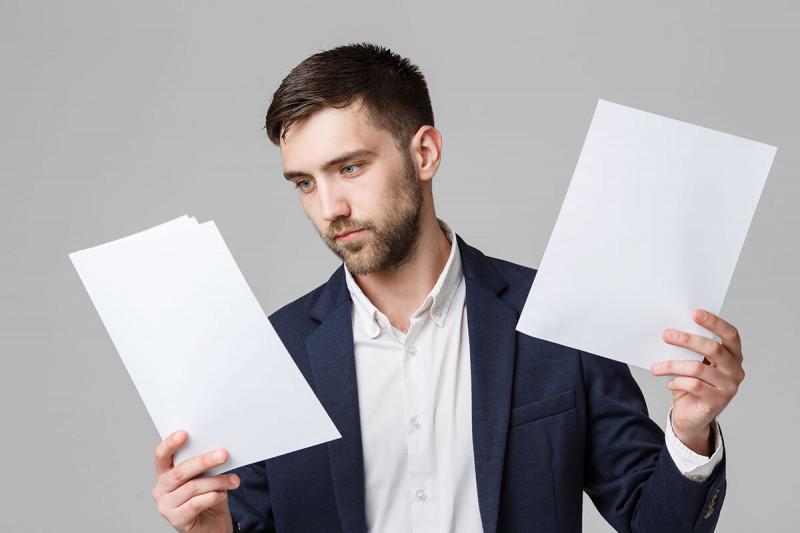 فرم های مورد نیاز برای اخذ ویزای کار کانادا