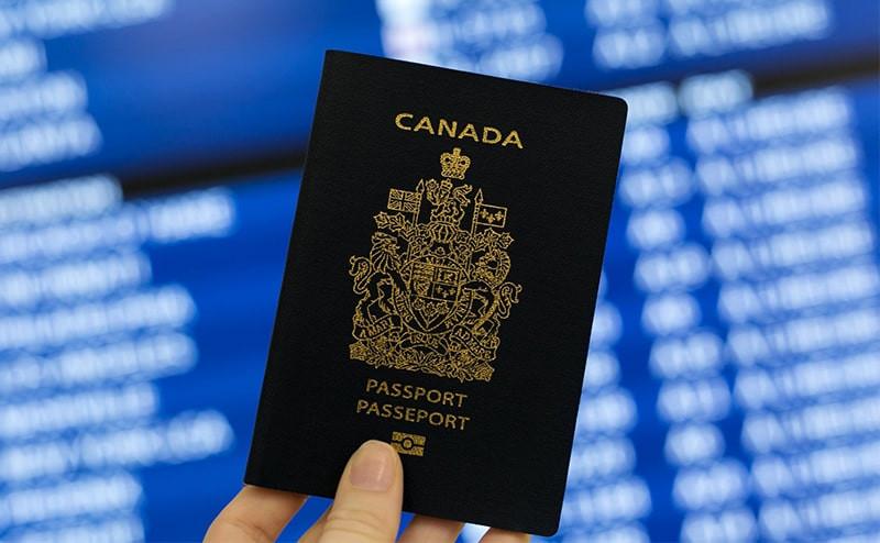 تمدید ویزای کانادا