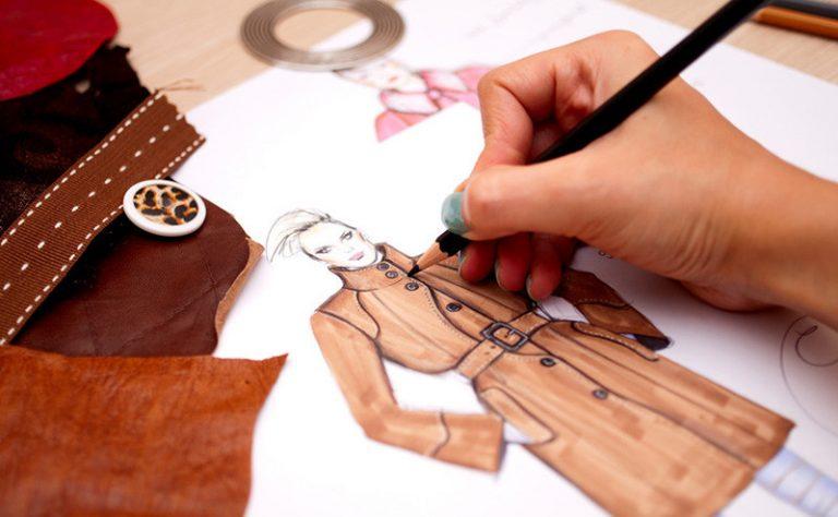 طراحی لباس در کانادا