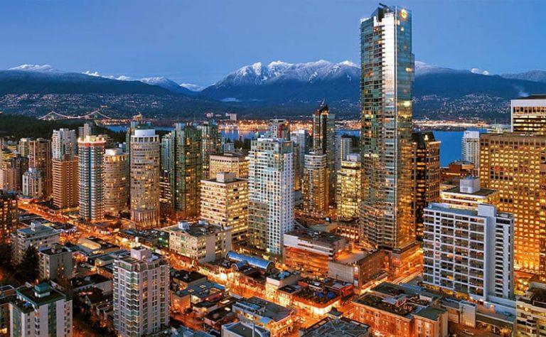 خرید بیزینس در ونکوور