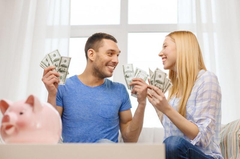 اثبات تمکن مالی برای اخذ اقامت کانادا از طریق ازدواج در کانادا