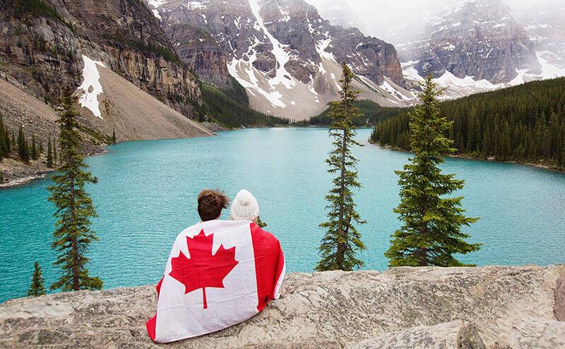 ازدواج در کانادا