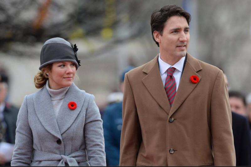 نخست وزیر کانادا خوشتیپ ترین دیپلمات جهان