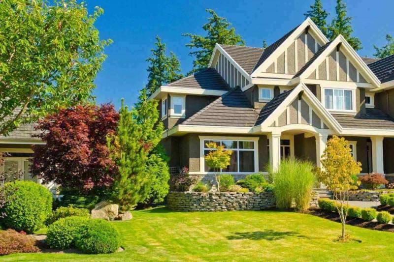 خرید خانه ویلایی در تورنتو