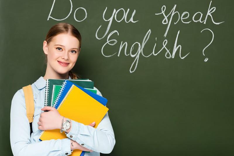 مهارت زبان انگلیسی مورد نیاز برای ثبت نام در کالج سلکرک