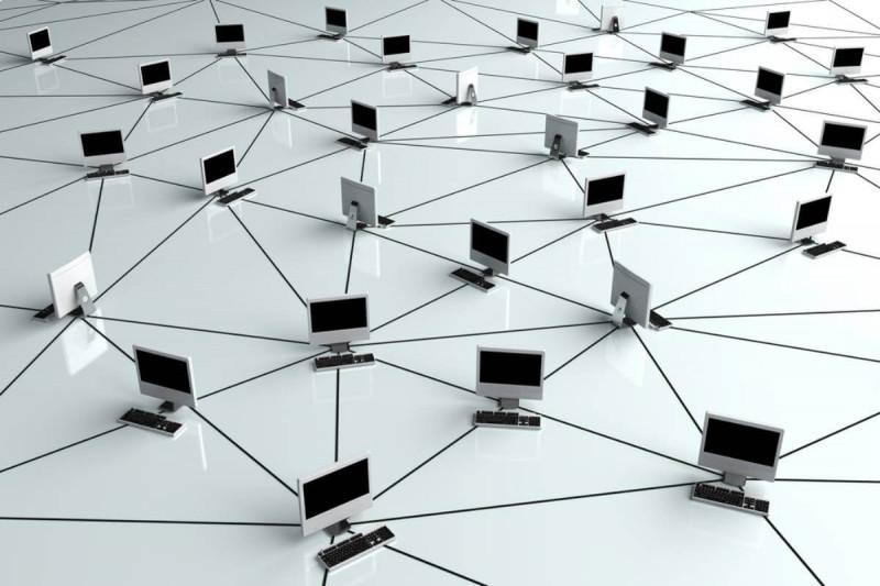 در مورد رشته شبکه های کامپیوتری
