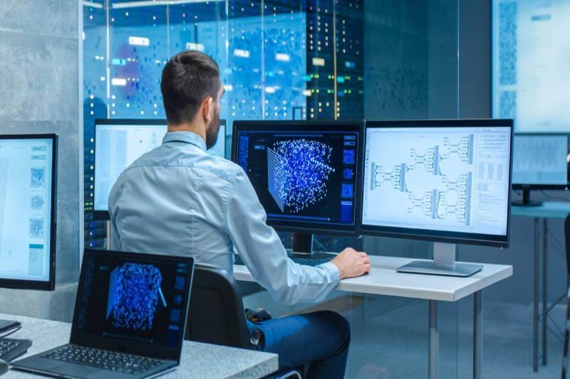 گرایش های رشته شبکه های کامپیوتری در خارج از کشور