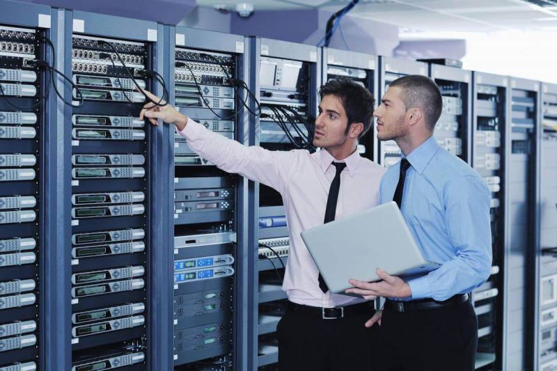 بازار کار رشته شبکه های کامپیوتری در خارج از کشور
