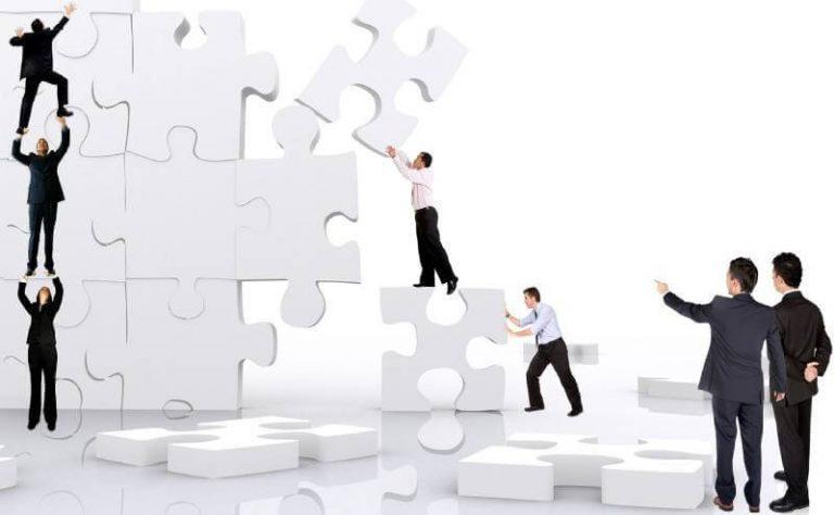 اپلای مدیریت منابع انسانی