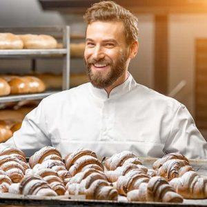 بازار کار نانوایی در کانادا