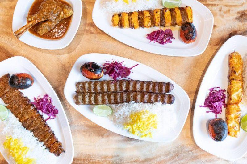 رستوران ایرانی رامی هاوس در ونکوور