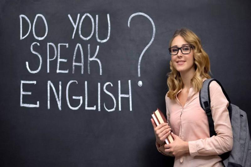 مهارت زبان انگلیسی مورد نیاز برای تحصیل در کالج کانستوگا