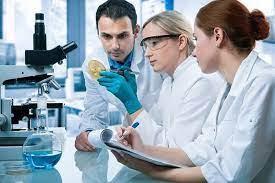 اپلای میکروبیولوژی ؛ تحصیل میکروبیولوژی در خارج - تراست