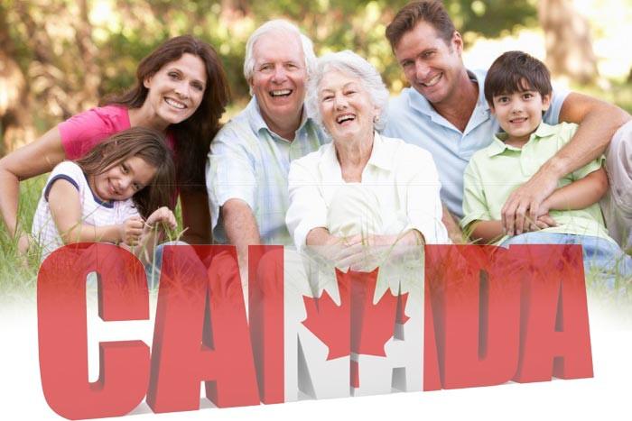 مسئولیت های شما در قبال والدین یا پدربزرگ و مادربزرگی که اسپانسر آن ها شده اید
