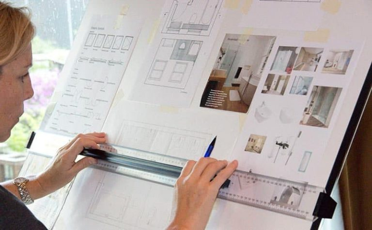 طراحی داخلی در کانادا