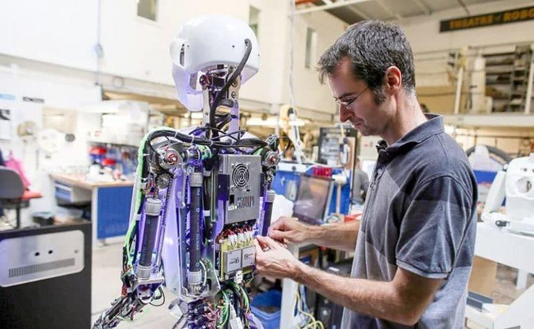 اپلای مهندسی رباتیک