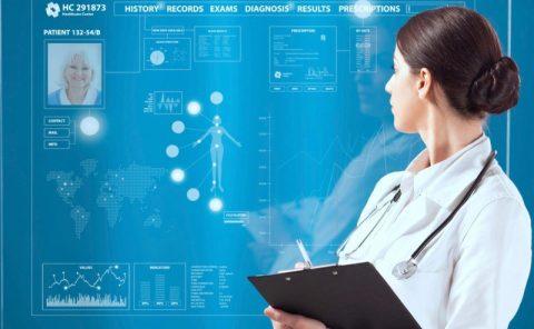 اپلای رشته انفورماتیک پزشکی