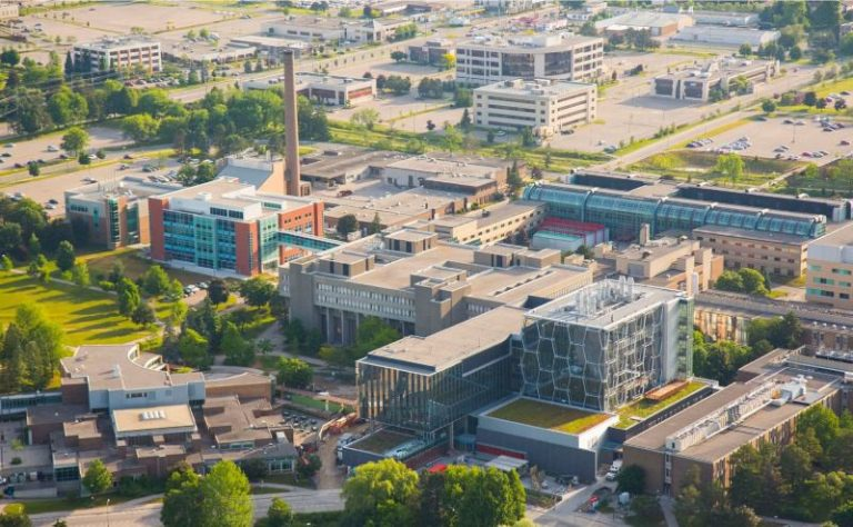 بهترین دانشگاه های مهندسی کانادا