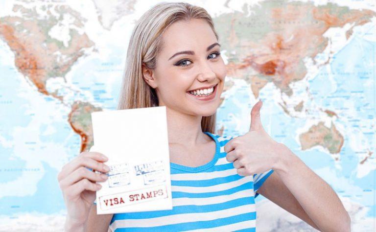 مدارک لازم برای ویزای تحصیلی کانادا