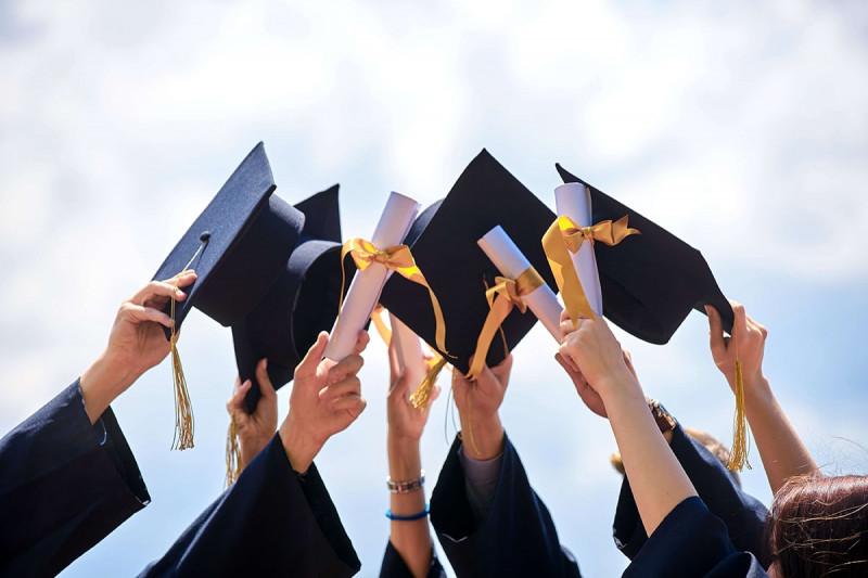 مهارت زبان انگلیسی مورد نیاز برای ثبت نام در کالج فانشاو