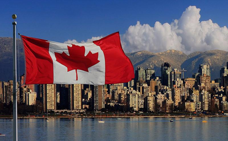 تاریخچه کشور کانادا