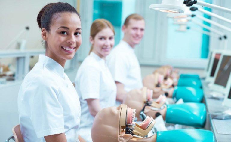 تحصیل دندانپزشکی بدون کنکور در خارج